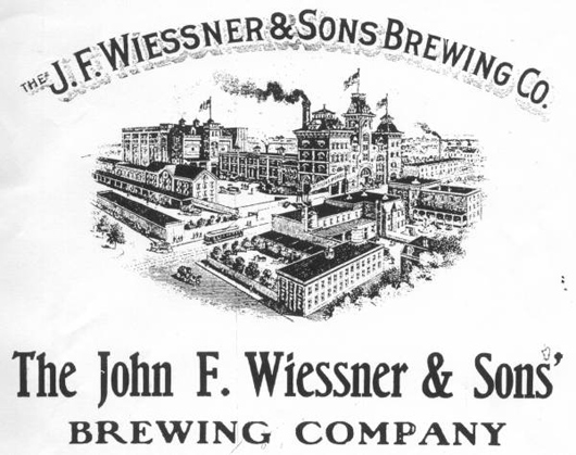 J.F. Weissner & Sons