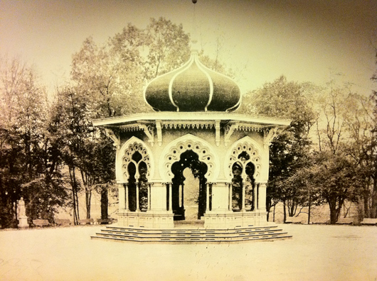Music Pavilion, Druid Hill Park