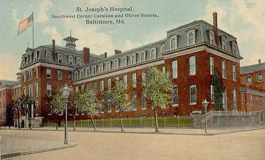 St Joes Hospital http://www.pic2fly.com/St++Joe%27s+Hospital.html